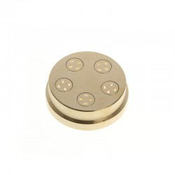 Linguine Die 1,6Mm Brass - Imperia