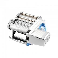Máquina De Pasta Con Motor 150mm - Electric Plata - Imperia