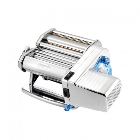 Pasta Machine With Electric Engine 150mm - Electric Silver - Imperia IMPERIA IMP650