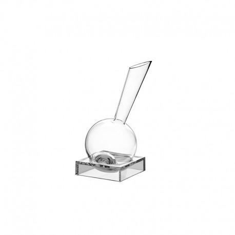 Decanter With Base - Vinocchio Transparent - Italesse ITALESSE ITL1335TR