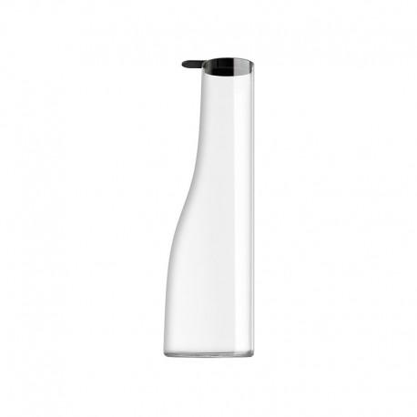 Carafe - Vas Transparent And Black Lid - Italesse ITALESSE ITL1425TR