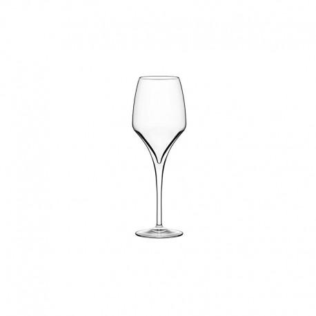 Set of 6 Champagne Glasses - Tiburòn Gran Cru Transparent - Italesse ITALESSE ITL3053