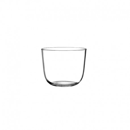 Set of 6 Tonic Glasses 290ml - Tonic Transparent - Italesse ITALESSE ITL3317