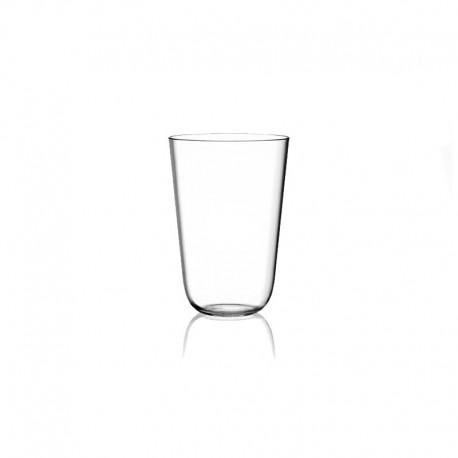 Set of 6 Tonic Glasses 400ml - Tonic Transparent - Italesse ITALESSE ITL3318