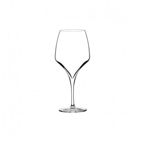 Conj. de 6 Copos para Vinho - Tiburòn Large Transparente - Italesse ITALESSE ITL3340
