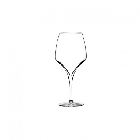 Set of 6 Wine Glasses - Tiburòn Medium Transparent - Italesse ITALESSE ITL3341
