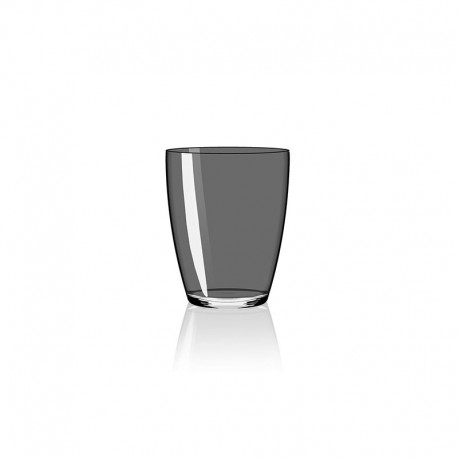 Tumbler Glass 35Cl - Tiburon Black - Italesse ITALESSE ITL3342BC