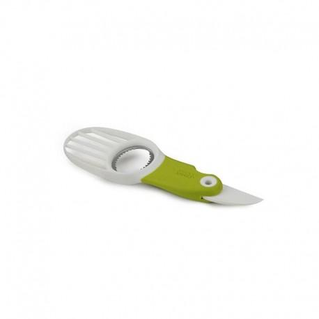 Cortador para Abacates - GoAvocado Verde E Branco - Joseph Joseph JOSEPH JOSEPH JJ20112