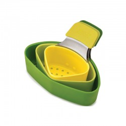 Steaming Pod Set - Nest Steam - Joseph Joseph