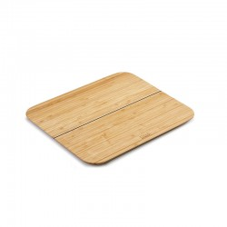 Large Folding Chopping Board - Chop2Pot Bamboo Wood - Joseph Joseph