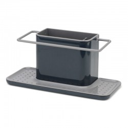 Sink Tiddy - Caddy Xl Grey - Joseph Joseph