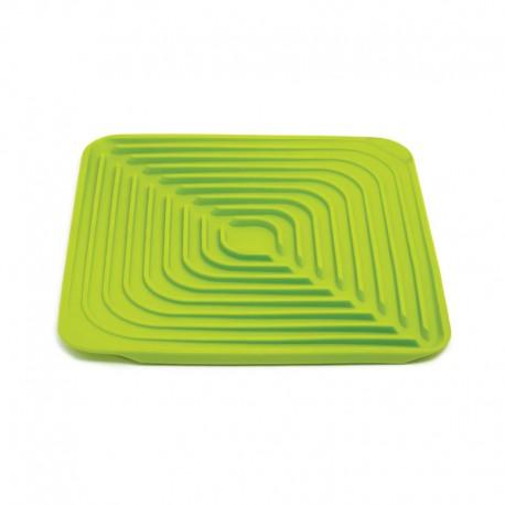Folding Draining Mat - Flume Green - Joseph Joseph JOSEPH JOSEPH JJ85086