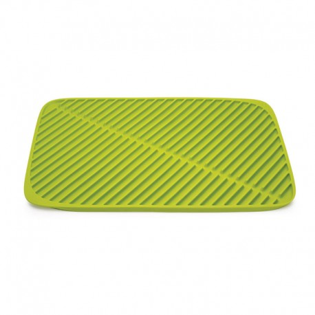 Folding Draining Mat - Flume Green - Joseph Joseph | Folding Draining Mat - Flume Green - Joseph Joseph