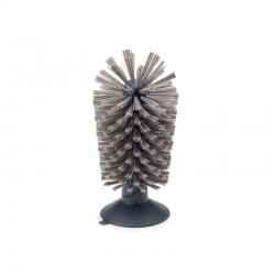 In-Sink Brush Up Grey - Joseph Joseph