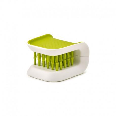 Escova Para Facas E Talheres - Bladebrush Verde E Branco - Joseph Joseph JOSEPH JOSEPH JJ85105