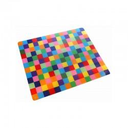 Tábua de Vidro Retangular - Mosaic Tutti-Frutti - Joseph Joseph