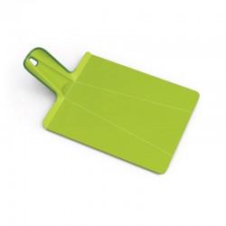 Tabla De Corte - Chop 2 Pot Plus Verde - Joseph Joseph