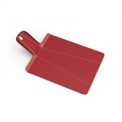 Tábua De Cortar Dobrável - Chop 2 Pot Plus Vermelho - Joseph Joseph JOSEPH JOSEPH JJNSR016SW