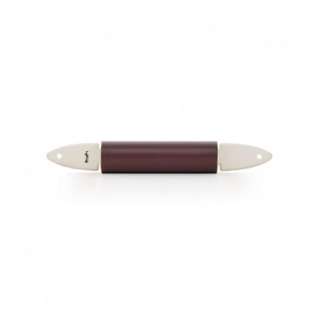 Silicone Rolling Pin Brown - Lekue LEKUE LK0200800M02U050