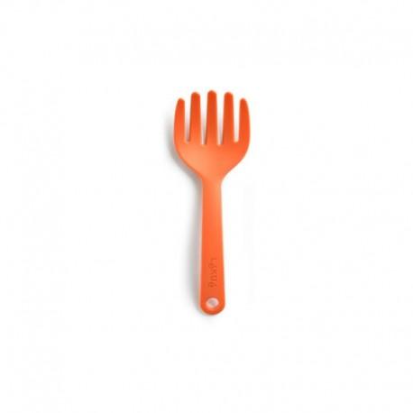 Tenedor Para Servir Pasta Naranja - Lekue LEKUE LK0200940N07U045