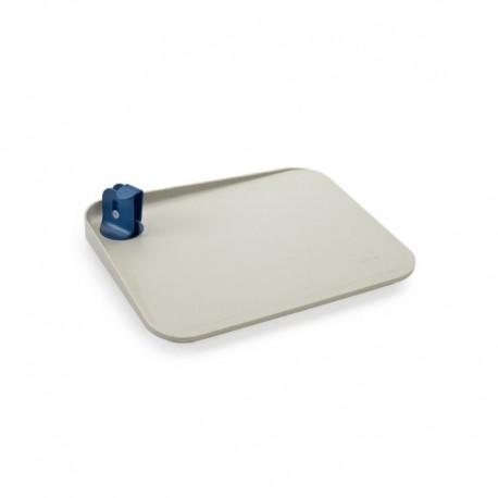Easy Chopping Board Blue - Lekue LEKUE LK0205800Z17U150