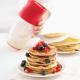 Kit Crepes & Pancakes Red - Lekue LEKUE LK0206000R14
