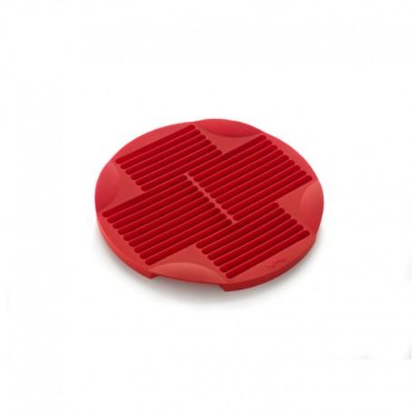Molde Para Palitos De Pão Vermelho - Lekue LEKUE LK0210600R01M017