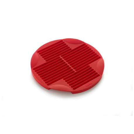 Sticks Mould Red - Lekue LEKUE LK0210600R01M017