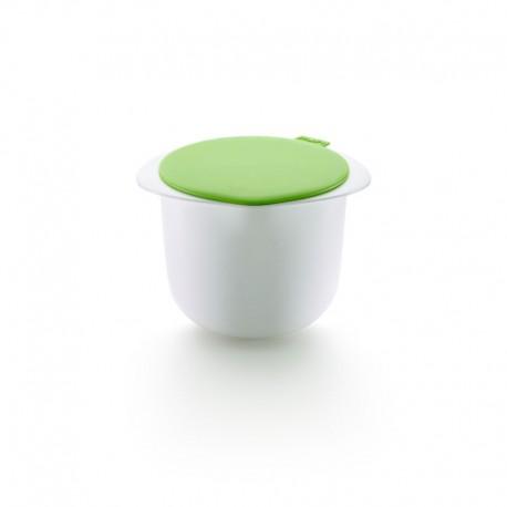 Cheese Maker Para Micro-Ondas Branco E Verde - Lekue LEKUE LK0220100V06M017