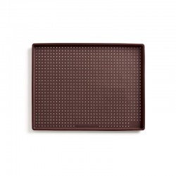 Pizza Mat Brown - Lekue LEKUE LK0231241M10M067