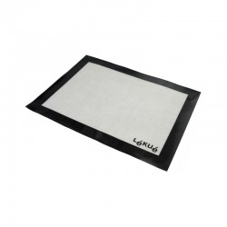 Silicone Baking Mat 40Cm White - Lekue
