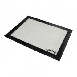 Tapete Para Forno Silicone 60Cm Branco - Lekue LEKUE LK0231360B04M067