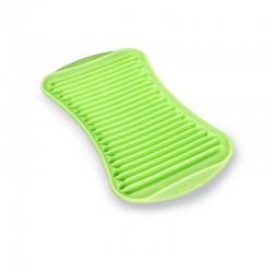 Crush Ice Cube Tray (2Un) Green - Lekue