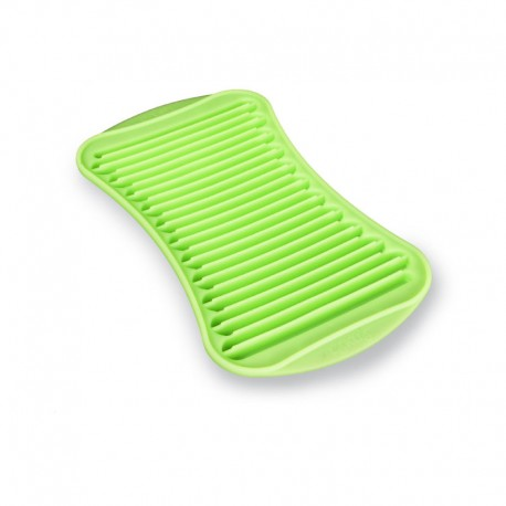 Crush Ice Cube Tray (2Un) Green - Lekue | Crush Ice Cube Tray (2Un) Green - Lekue