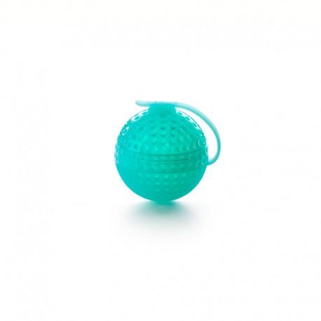 Ice Block Sphere Mold Blue - Lekue LEKUE LK0251300V08C003