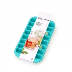 Industrial Ice Cube Tray Blue - Lekue