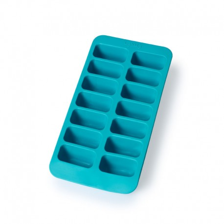 Molde Para Gelo Retangular Azul - Lekue LEKUE LK0620300V08C150