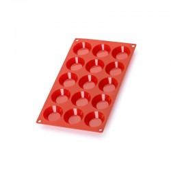 Tartaleta (15 Cav.) Rojo - Lekue