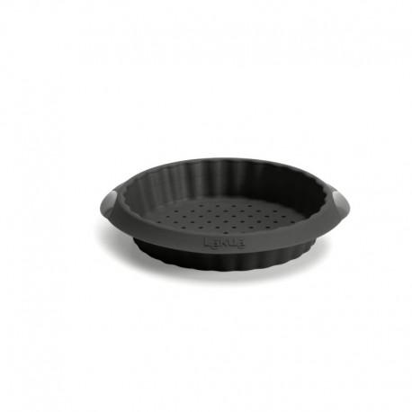 Moldes Para Tarteletes Crunchy (4Un) Preto - Lekue   LEKUE