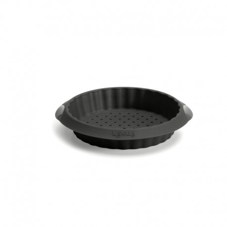 Single Tartlet Crunchy (4Un) Black - Lekue LEKUE LK1211704N01M033