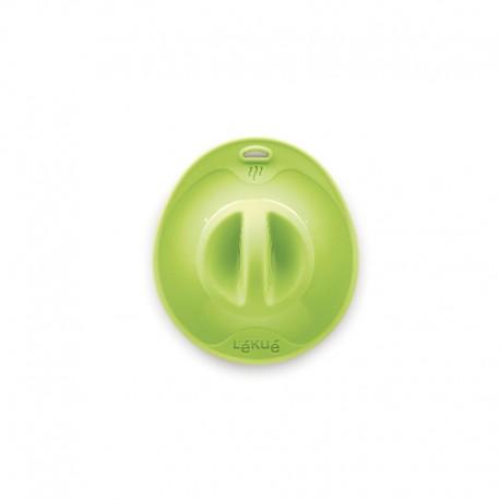 Suction Lid 10,5Cm Green - Lekue | Suction Lid 10,5Cm Green - Lekue