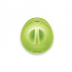 Suction Lid 17Cm Green - Lekue