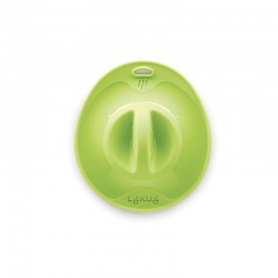 Suction Lid 21Cm Green - Lekue