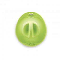 Suction Lid 25Cm Green - Lekue