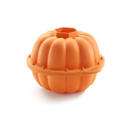 Calabaza 3D Molde Naranja - Lekue LEKUE LK1400100N02M017
