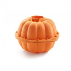 Molde Abóbora 3D Laranja - Lekue