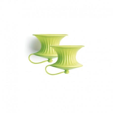 Espremedor De Citrinos - 2Un Verde - Lekue | LEKUE
