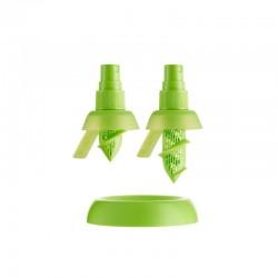 Conjunto de 2 Sprays para Citrinos Verde - Lekue LEKUE LK3400115SURU004