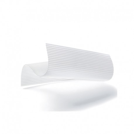 Tapete Para Sushi Futo-Makisu (8Un) Branco - Lekue LEKUE LK3400428B04U005
