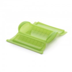 Steam Case 1-2P Green - Lekue LEKUE LK3400600V09U004